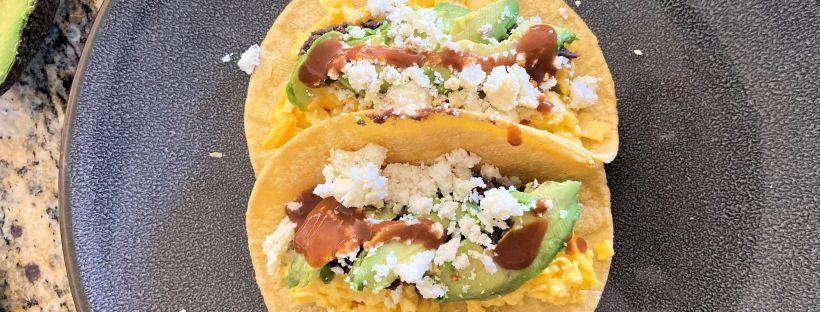 breakfast tacos serene earth recipes
